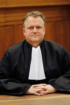 Advocaat Richard Korver