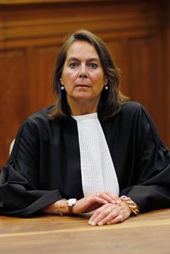 Advocaat Joan Dubois