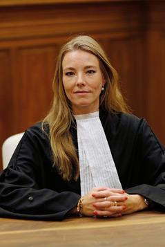 Advocaat Mireille Lousberg