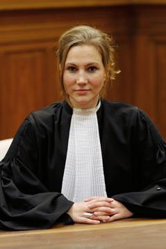 Advocaat Anneliek Hendriks