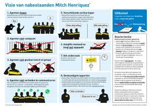 infographic zaak mitch henriquez